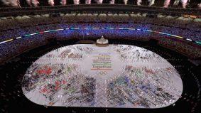10 negara jarang dengar, sertai Olimpik Tokyo 2020