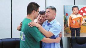24 tahun cari, jelajah 20 wilayah, bapa temui semula anak diculik
