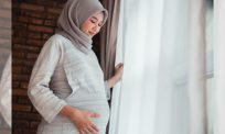 Air selusuh untuk ibu hamil, bahaya jika diamalkan
