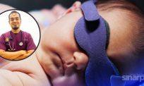 Doktor terkejut, masih ada ibu rendam bayi dalam air cincau elak masalah kekuningan