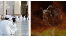 Jangan terkejut! Iblis pernah kejutkan khalifah solat pada awal waktu