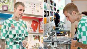 Justin Bieber berhabis RM5,800 beli dadah dikecam