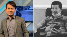 Abang Ahmad Fedtri meninggal dunia akibat Covid-19