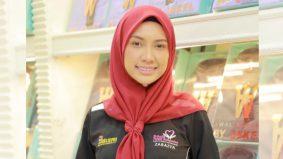 Hargai sumbangan 'rider', Zara Zya mahu sediakan pek makanan percuma