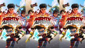 Ejen Ali: Agents' Arena, tarikan baharu siri permainan digital interaktif Ejen Ali