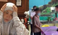 'Tegurlah dengan bahasa yang beradab!' – Erma Fatima teruk dikecam kerana bela Carl Shamsudin
