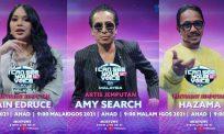 ICSYVMY4 Melabuhkan Tirai Ahad Ini, Berjayakah Amy Search Menemui Penyanyi Sebenar?