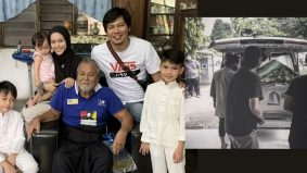 """Putus sudah kasih sayang kita di dunia.."" – Datuk kepada Sari Yanti meninggal dunia"