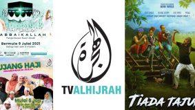 Seleksi program menarik sempena Aidiladha di TV AlHijrah