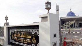 Dokumentari Masjid Al-Ghazali, wakaf ikhlas mangsa tragedi MH17