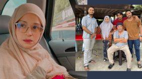 Nostalgia lulus ujibakat lakonan, Noorkhiriah hargai jasa Datuk Tarmimi Siregar