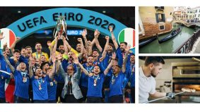 Juara Euro 2020, ini fakta menarik mengenai Itali yang anda perlu tahu