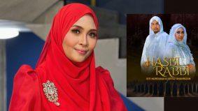 """""""Saya menangis mengenangkan dosa-dosa lalu"""" – Siti Nordiana"""