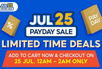 pay day sale shopee