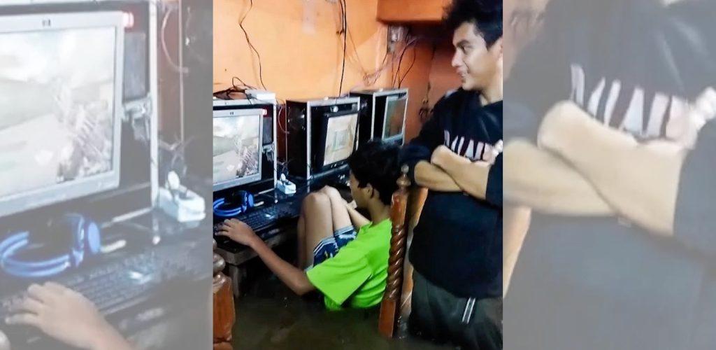 kaki game tegar filipina
