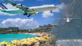 Lapangan terbang paling ikonik di dunia, 10 yang terbaik rekaan arkitek hebat