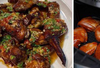 Ayam Tiram Thai, sajian enak negara Gajah Putih, sesuai 'tekak' Melayu