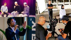 Nurflix bina rangkaian media Islamik antarabangsa, lebih 1,000 konten dapat ditonton menjelang akhir tahun ini.