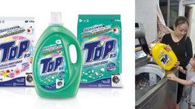 Bukan sekadar mencuci, pencuci TOP berupaya singkir 99.9 peratus virus, bakteria bahaya