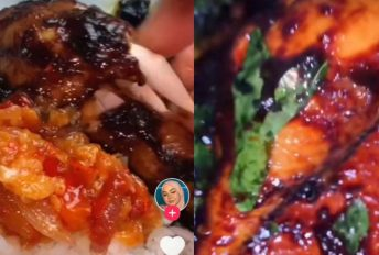 [VIDEO] Resipi Ayam Masak Kicap Berempah dengan sambal. Terlajak sedap menambat selera