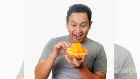 Makan durian sebelum, selepas vaksinasi, apa kata pakar