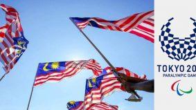 Paralimpik Tokyo 2020 lagi 6 hari, kini giliran 22 atlet Malaysia pula buru pingat