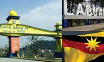 Ini senarai boleh dilakukan pada Fasa 3, tahniah Perlis, Sarawak dan Labuan