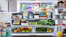 Nak simpan makanan dalam peti sejuk pun ada caranya...