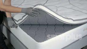 Coway perkenal perkhidmatan pembersihan katil