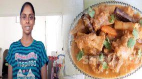 S. Pavithra bakal tampil menu sempena Aidiladha