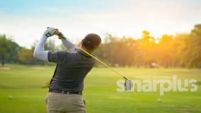 Dah boleh main golf, apa SOP yang perlu dipatuhi?