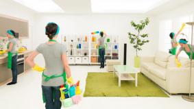 8 langkah mudah manfaat hujung minggu dengan mengemas rumah kurang dari 20 minit