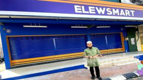 Ebit Lew ingin buka 'Food Bank'