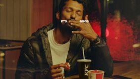 KFC gugurkan slogan 'Finger Lickin' Good' sebab Covid-19