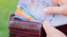 Tak susah pun nak bayar zakat, RM10 sebulan cukup untuk satu hidangan asnaf