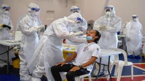 Covid-19: Kelesuan dan hilang deria bau dan rasa juga gejala tidak nyata