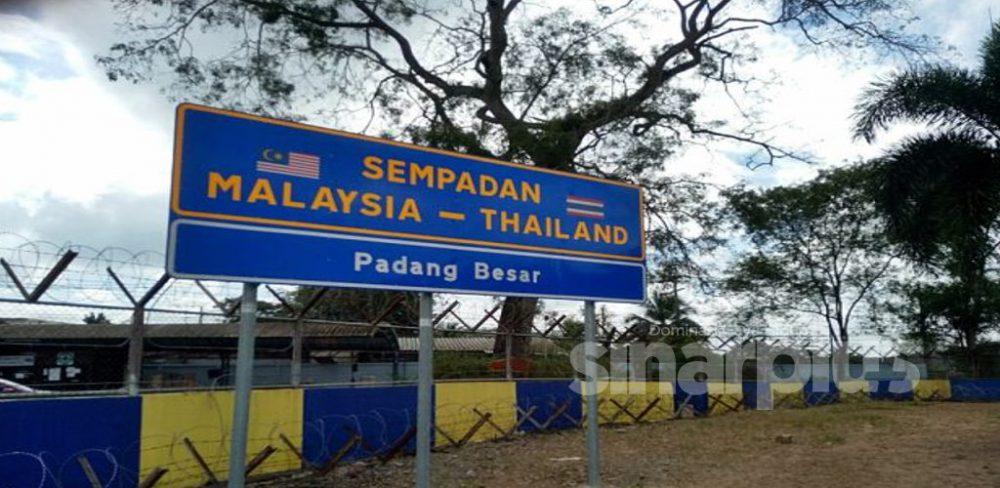 Simpan harapan nak melancong, Thailand tidak akan buka pintu sempadan sehingga 2021