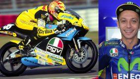 Berakhir sudah era Valentino Rossi di MotoGP, umum persaraan selepas 25 tahun beraksi