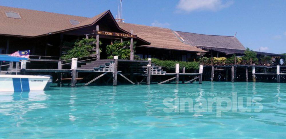 'Kaki pulau' dah boleh pergi Semporna, ada pakej bajet khas untuk pelancong tempatan!
