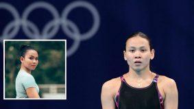 Miliki 2 pingat Olimpik, 7 dari kejohanan dunia, 16 fakta Pandelela yang mengagumkan