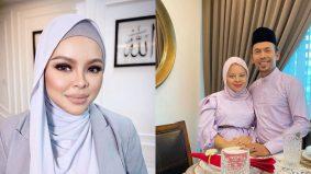 Siti Sarah 'pergi' setelah 65 jam ditidurkan, berikut kronologi kehamilan dan jangkitan Covid-19 dilaluinya