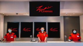 TGV Cinema patuhi garis panduan 'musim' Covid-19