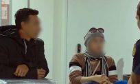 [VIDEO] Diusir pulang setibanya di Australia, video rakyat Malaysia disoal siasat di lapangan terbang raih perhatian warganet
