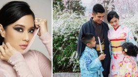 Dian Sastrowardoyo dedah wajah anak, kongsi 7 ciri-ciri anak autisme
