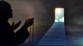 Ketahui 'kunci' masuk syurga, ada 8 pintu yang perlu kita kenal