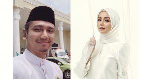 Mira Filzah, Wan Emir disatukan malam ini