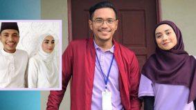 Peminat terus doakan Syazwan, Wan Sharmila bersatu
