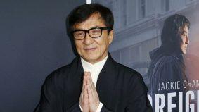 Apartment mewah Jackie Chan bakal dilelong