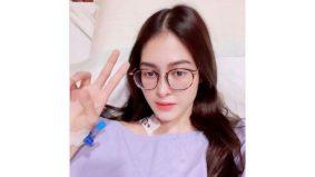 Eina Azman 'operate' leher bengkak dan sakit sejak 2016, mohon doa sembuh sepenuhnya