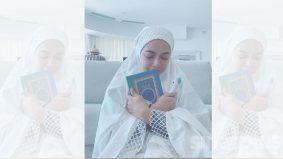 Di sebalik PKP: Nora Danish terharu khatam al-Quran